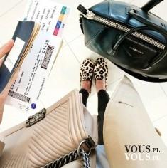stylowe dodatki na podróż