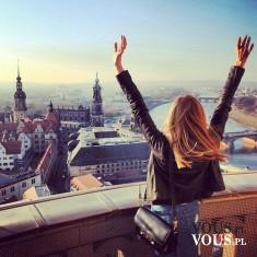 wakacje w europejskim mieście