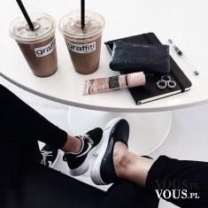 kawa po pracy