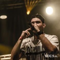 raper Mam Na Imię Aleksander, Instagram Mam Na Imię Aleksander, hip hop koncert