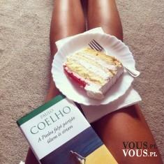 słodki deser, jak zrobić tort