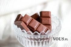 kostki czekolady, czekolada milka, jaka czekolada jest najlepsza