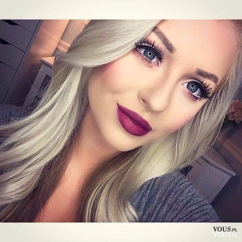 Zdjęcia Oznaczone Tagiem Makijaż Dla Blondynki Vouspl
