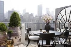 Cudownie urządzony balkon. Przytulny balkon. Jak urządzić balkon?