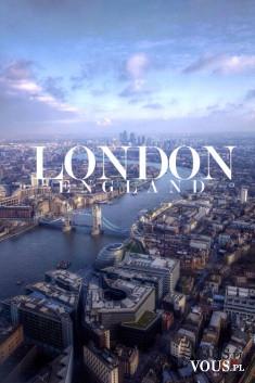 Londyn. Jakie zabytki i atrakcje polecacie? Co zwiedzić w Londynie?