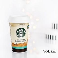 Starbucks, kawa starbucks, starbucks w Polsce.
