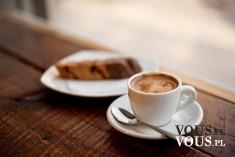 Kawa i ciasto <3 Idealne połączenie na jesienne popołudnie.