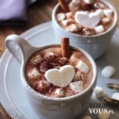 Aromatyczna kawa z dodatkami- pycha!