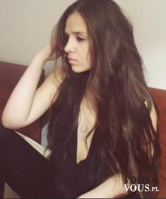 Lśniące i naturalne włosy. Blask we włosach. Znacie domowe sposoby na lśniące włosy?