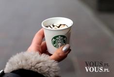 Kawa starbucks, kawa dla prawdziwych smakoszy