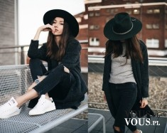 Beatrice Gutu, age 20. BLOGGER FROM DUSSELDORF, GERMANY