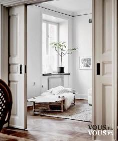 Śliczne chłodne i minimalistyczne wnętrze. Jak ładnie wyremontować mieszkanie?