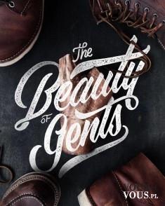 The beauty of gents – salon dla panów. czy mężczyźni powinni dbać o siebie?