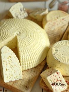 Ser dojrzewający podpuszczkowy – lepszy niż ser koryciński :)