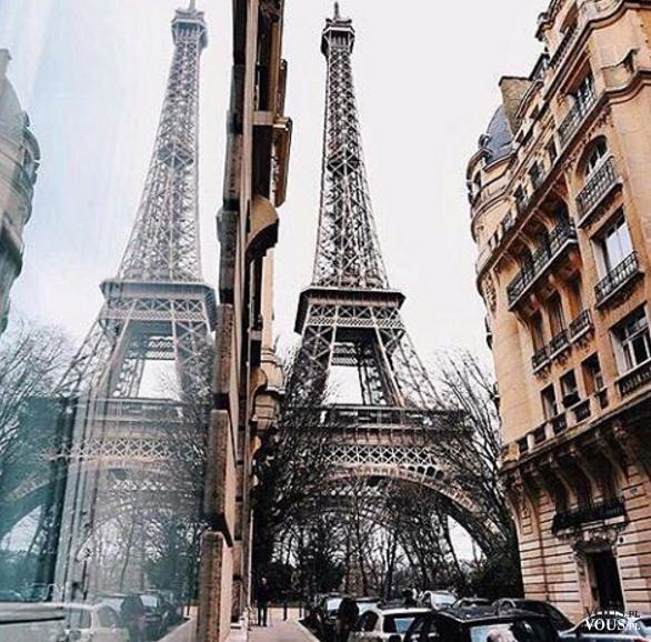 Paryż jesienią, zimna pogoda, chłodno, jak sie ubrać na wycieczkę do Paryża?