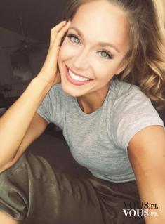 Jak wygląda najpiękniejsza kobieta świata? Cudowny uśmiech!