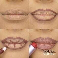 Jak konturować usta ? Jak powiększyć sobie usta naturalnie?