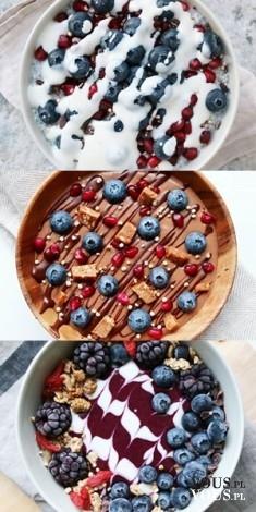 Pyszne zdrowe śniadanie, czy owsianka to dobry pomysł?