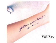 Zgadza się ;) piękny tatuaż
