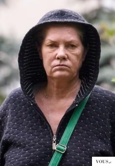 Agnieszka Kotulanka – aktorka pije, nie może wyjść z nałogu. Ma depresje.