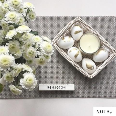 Happy 1st Of March 🐣 jajka – święta wielkanocne marzec 2016