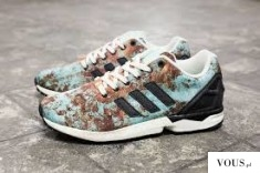 "adidas Originals ""Brewery Pack"" – ZX Flux ""Aged Copper"""