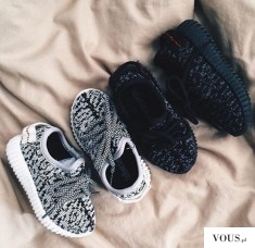 Kanye West Creates Baby Adidas Yeezy 350 Sneakers