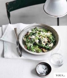 Zielony obiad, co jeść najlepiej na diecie? Co jeść by schudnąć?