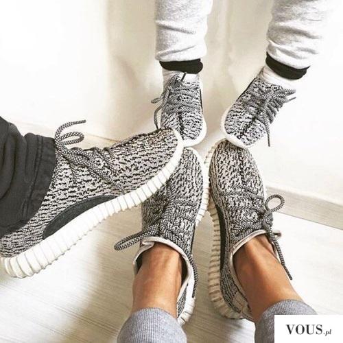adidas kanye west damskie