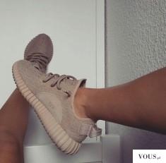 Adidas shoes – buty YEEZY BOOST 350 ZAPROJEKTOWANE PRZEZ KANYE'A WESTA