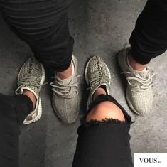Adidasy projekt Kanye West – ohydne czy ładne buty?