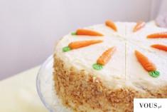 ciasto marchewkowe, jaki przepis?