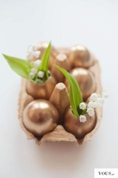 złote jajka