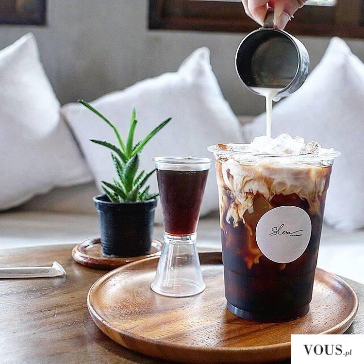 Parzenie kawy jako sztuka