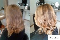 Hair Club la bust – metamorfoza włosów – jaki koszt – blond