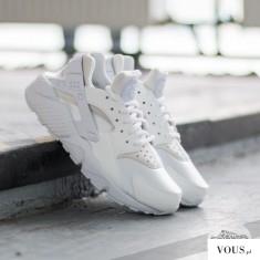 Nike Wmns Air Huarache Run White/ White – 527 PLN / Nike Air Huarache – Women's