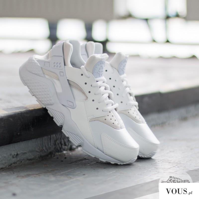 ab3287b09043 nike air huarache białe opinie shoes