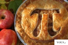 Dzisiaj jest dzień Pi