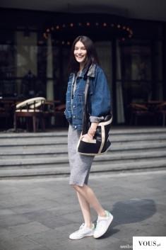 street fashion blog , śliczna miejska stylizacja