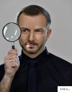 """Tomasz Rożek – Kultowa """"Sonda"""" wraca na antenę TVP. Premiera w Dwójce w poniedziałek o god ..."""