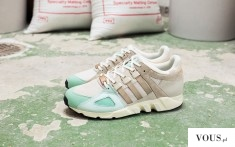 "adidas shoes buty Originals EQT Running Guidance '93 ""Malt"""