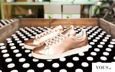 "Shoes adidas buty Originals Stan Smith ""Copper Kettle"""
