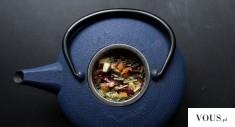 Gorąca owocowa herbata – źródło przeciwutleniaczy i dobrego nastroju