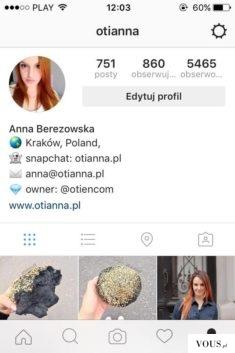 Zmiana instagram'a, instagram zmienił kolor z niebieskiego na szary, czarno biały. Instagr ...