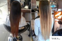 Mam cienkie długie poniszczone włosy, jak je mogę pielęgnować by naprawić?