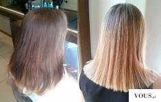 Moja fryzura nie ma żadnego kształtu, do jakiego salonu fryzjerskiego mogę iść by moje włosy ład ...