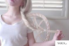 Białe włosy, co zrobić by mieć białe włosy? Czy z czarnego można zejść do bieli?