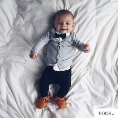 Uśmiechnięte dziecko, Co zrobić by bobas . niemowlę się śmiało?