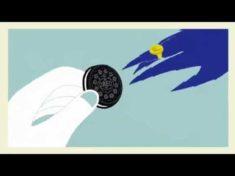Co się stanie gdy oreo dam dziś wilkowi? | Reklama Oreo – YouTube