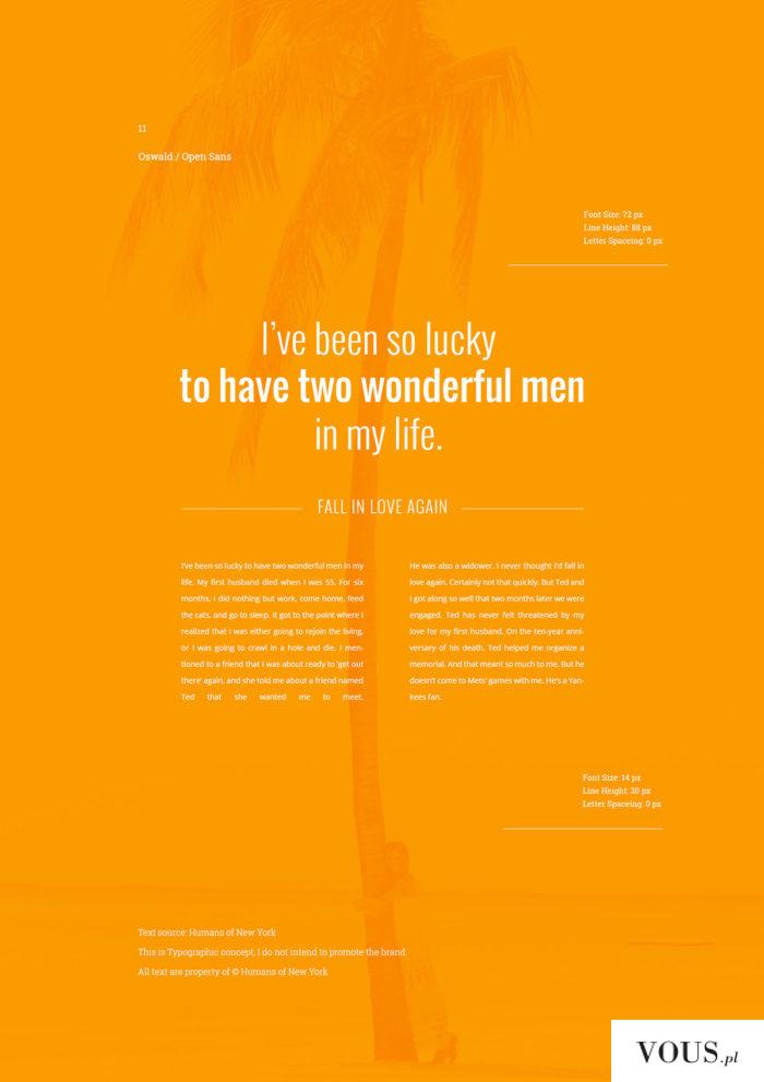 Spraw by Twój blog lub strona www przyciągała pięknym designem. Popraw czytelność swoich tekstów ...